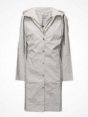 Regnkläder - Ilse Jacobsen Classic Raincoat With Matching Hat.