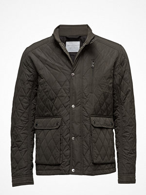 Selected Homme Shdelton Quilted Jkt