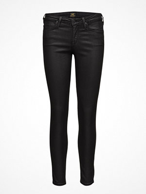 Lee Jeans Scarlett Coated Black