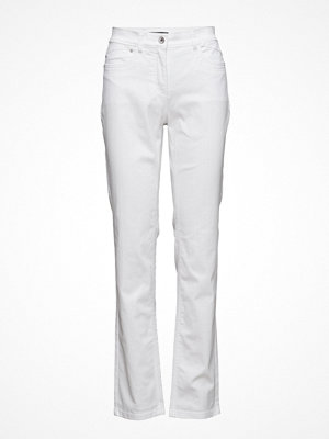Brandtex vita byxor Casual Pants