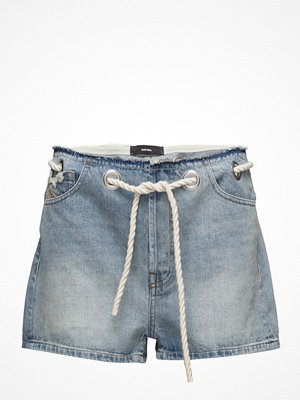 Shorts & kortbyxor - Diesel Women De-Edith Shorts