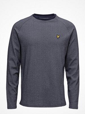 Lyle & Scott Ponte De Roma Sweatshirt