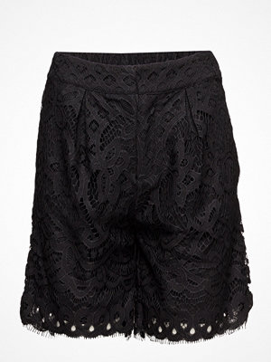 Shorts & kortbyxor - Saint Tropez Lace Shorts