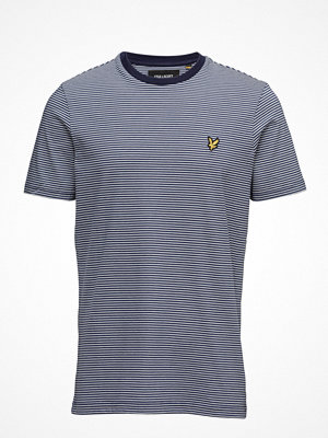 Lyle & Scott Feeder Stripe T-Shirt