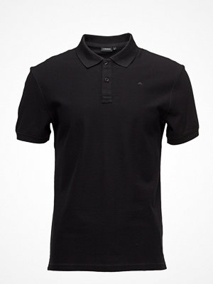 J. Lindeberg Troy Sharp Cotton Pique