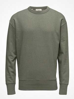 Selected Homme Shnmatt Crew Neck Sweat