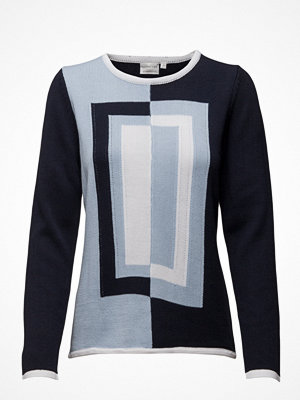 Signature Pullover-Knit Summer