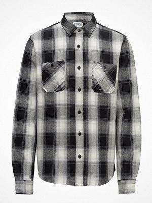 Edwin Labour Shirt Heavy Flanel Brushed