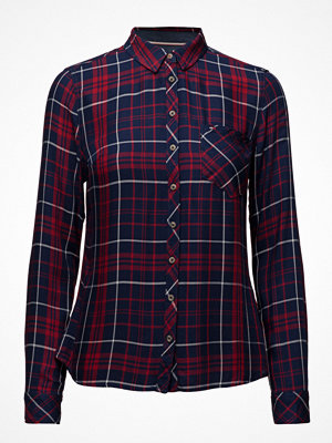 Tommy Jeans Thdw Basic Check Shirt L/S 44