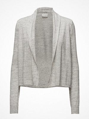 Vila Vilesly L/S Short Knit Cardigan
