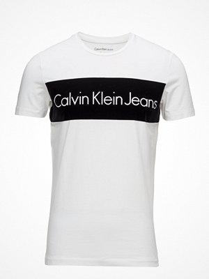 Calvin Klein Jeans Treak Slimfit Cn Tee