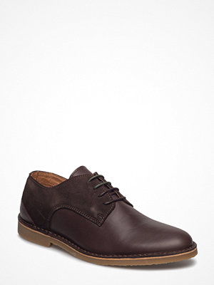 Selected Homme Shhroyce Derby New Shoe
