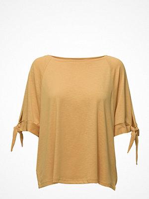 Mango Knot Detail T-Shirt