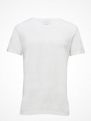 Calvin Klein Jeans Tonto Cn Tee Ss, 112