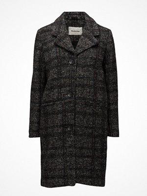 Modström Brooklyn Check Coat