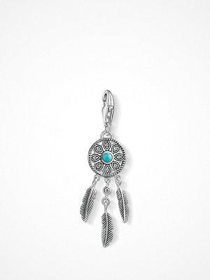 Thomas Sabo smycke Charm Pendant  Ethno Dreamcatcher
