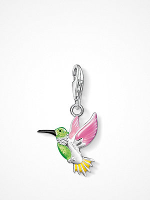 Thomas Sabo smycke Charm Humming Bird