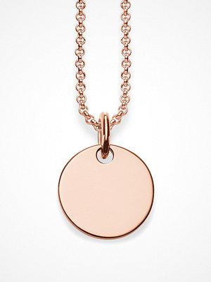Thomas Sabo smycke Necklace  Disk