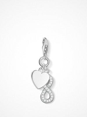Thomas Sabo smycke Charm Pendant  Infinity
