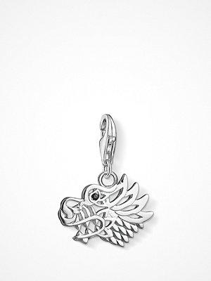 Thomas Sabo smycke Charm Pendant  Dragon