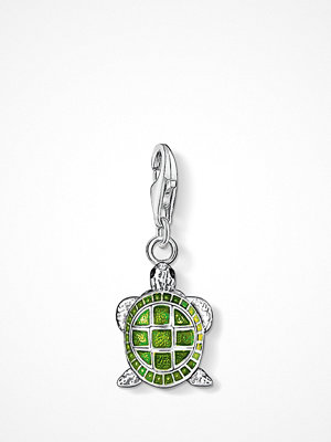 Thomas Sabo smycke Charm Turtle