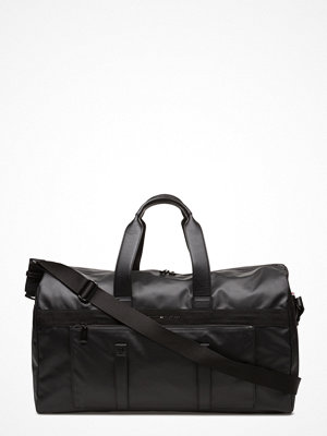 Väskor & bags - Tommy Hilfiger Th Coated Duffle