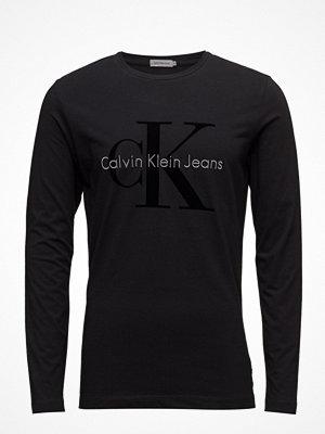 Calvin Klein Jeans Tributo Cn Tee Ls, 1