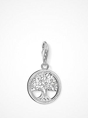 Thomas Sabo smycke Charm Pendant  Tree