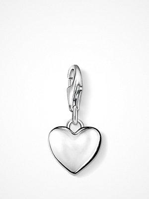 Thomas Sabo smycke Charm Heart