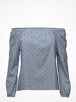 Tommy Jeans Thdw Off Shoulder Blouse L/S 34
