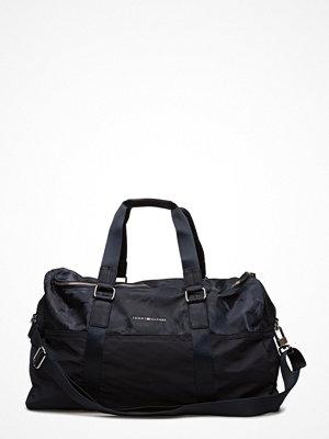 Väskor & bags - Tommy Hilfiger Tailored Nylon Weekender