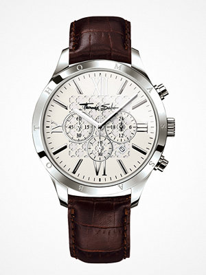 Klockor - Thomas Sabo Men'S Watch  Rebel Urban