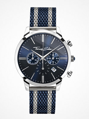 Klockor - Thomas Sabo Men'S Watch  Rebel Spirit Chrono