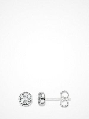 Thomas Sabo smycke Ear Studs Sparkling Circles