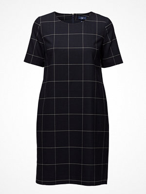 Gant O2. Check Stretch Dress