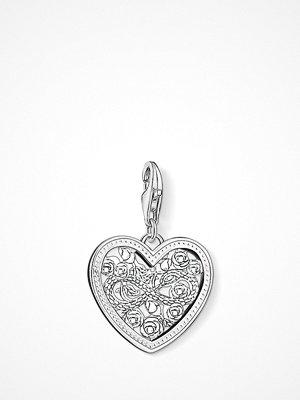 Thomas Sabo smycke Charm Pendant  Heart