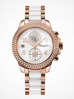 Klockor - Thomas Sabo Women'S Watch  Glam Chrono