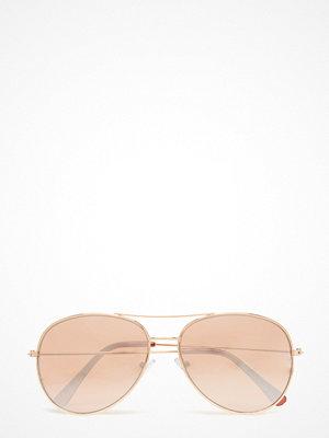 Solglasögon - Mango Aviator Sunglasses