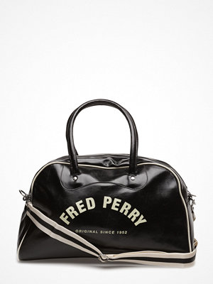Väskor & bags - Fred Perry Classic Grip Bag