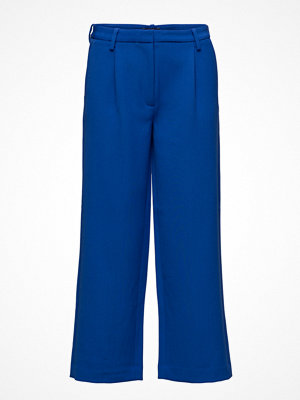 Gant omönstrade byxor O1. Culotte Pants