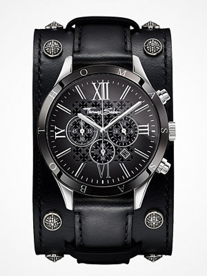 Klockor - Thomas Sabo Men'S Watch  Rebel Icon
