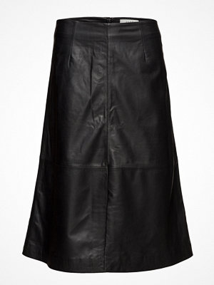 Just Female Angie Slit Skirt
