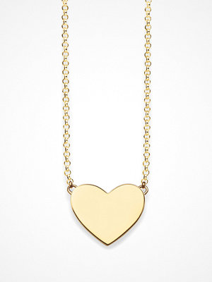 Thomas Sabo smycke Necklace  Heart