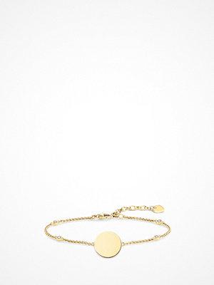 Thomas Sabo smycke Bracelet  Disk