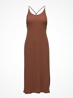 Only Stusena Rib Strap Dress