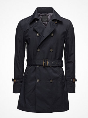 Trenchcoats - Sand Techno Cotton - Trench B
