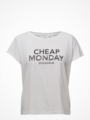 Cheap Monday Have Tee Doodle Logo