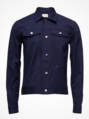 Jeansjackor - Wood Wood Spencer Jacket