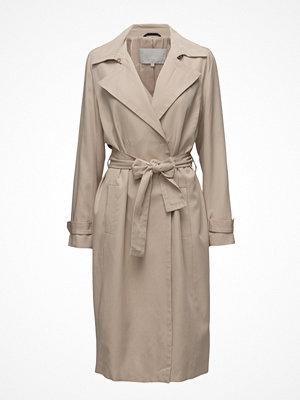 Trenchcoats - InWear Zarah Coat Ow