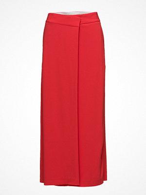 Rag & Bone röda byxor Lomand Pant